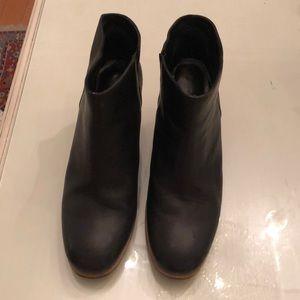 RACHEL COMEY - Mars  stack heel booties